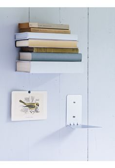 Conceal Bookshelf - Indoor Living