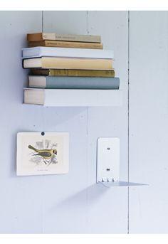 Conceal Bookshelf - Indoor Living