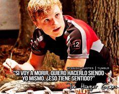 Hunger games - español