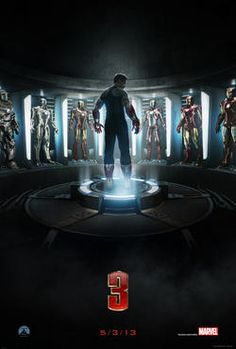 What if the apocalypse really does happen and I don't get to see iron man 3? Fangirl problems...