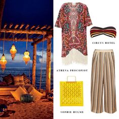 Here are our essentials for cozy beach evenings Shop now at N-DUO-CONCEPT.COM #nduoconcept#best#fashion#retailer#eshop#estore#worldwidw#dwlivery#athenaprocopiou#circushotel#sophiehulme#style#chic#beach#summer#summersale#trend#trendsetter#sale#discount#seeitloveitbuyit