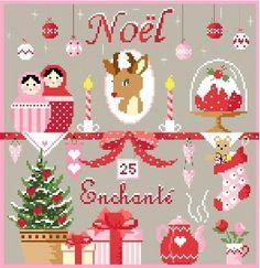 Passion Bonheur - Noël Enchanté