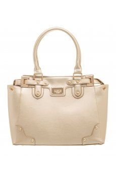 Nadine Plate Structured Tote from Colette Hayman R499,50