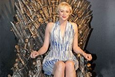 Gwendoline Christie talks landing the role of Brienne, balancing Game of Thrones with Star Wars