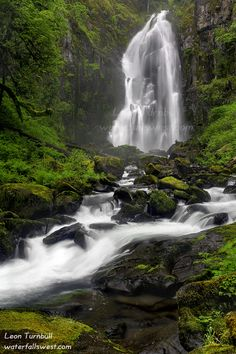 Leon Turnbull Photography - Oregon Gallery; Oregon pictures for sale; buy fine art photos; scenic landscapes