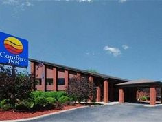 Parkersburg (WV) Comfort Inn near Grand Central Mall Parkersburg United States, North America Comfort Inn near Grand Central Mall Parkersburg is perfectly located for both business and leisure guests in Parkersburg (WV). The hotel offers a wide range of amenities and perks to ensure you have a great time. Service-minded staff will welcome and guide you at the Comfort Inn near Grand Central Mall Parkersburg. Some of the well-appointed guestrooms feature air conditioning, heatin...