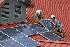 Energía solar fotovoltaica para autoconsumo ¿es el momento?.  #energías