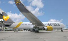 Condor Flugdienst Begins Direct Munich-Tobago Flights - http://www.airline.ee/condor-flugdienst/condor-flugdienst-begins-direct-munich-tobago-flights/ - #CondorFlugdienst