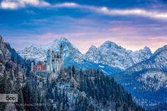 Dream Castle by a2plug. Please Like http://fb.me/go4photos and Follow @go4fotos Thank You. :-)
