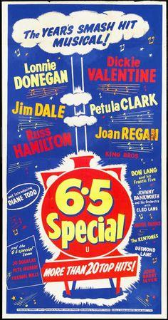 6•5 Special (1957)