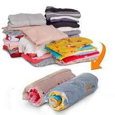 6ea1336aa167 59 Best Space Saver Bags for Home which increase your storage space ...
