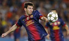10 datos curiosos sobre Messi en http://www.vox.com.mx/2013/07/10-datos-curiosos-sobre-messi/