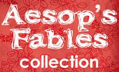 Aesop's Fables Collection (free worksheets)   Squarehead Teachers