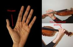 How to Do Vibrato on a Violin. Vibrato is an intermediate playing technique that adds another level of artistry and emotion to the violin. Before you start learning vibrato, you should be comfortable with first and third positions and be. Violin Songs, Violin Instrument, Violin Bow, Violin Sheet Music, Basic Guitar Lessons, Violin Lessons, Music Lessons, Violin Online, Ukelele