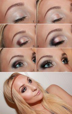 Helen Torsgården - Hiilens sminkblogg   Sweden's best makeup blog with amazing makeup, inspiration, tutorials, makeup videos, product tests and news on everything about makeup and beauty heaven.