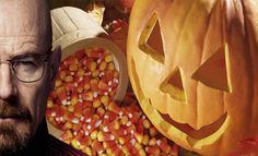Candy For Halloween? Nah, Have Some Meth! - Gorilla Gang Halloween Trick Or Treat, Halloween Treats, Halloween Pumpkins, Fall Halloween, Happy Halloween, Halloween Images, Halloween Party, Natural Candy, Hydrating Lip Balm