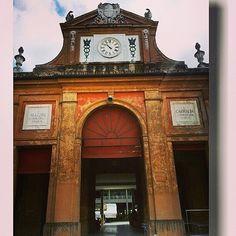 Logge del Pavaglione Lugo | MyTurismoER: la provincia di Ravenna attraverso lo sguardo fotografico di @gloriafoto