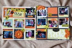 Angelyn's Photo Blog: great post with different journaling ideas
