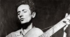 Listen to music from Woody Guthrie like This Land Is Your Land, Tear The Fascists Down & more. Find the latest tracks, albums, and images from Woody Guthrie. Do Re Mi, Pete Seeger, Faith In Humanity Restored, Folk Music, Cool Guitar, Woody, You And I, Singing, Old Things