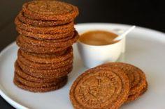 Une recette inratable de Spéculoos Thermomix sur Yummix • Le blog culinaire dédié au Thermomix !