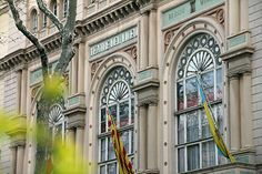 Barcelona, abril 2010