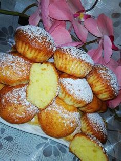 Calzone, Pretzel Bites, Scones, French Toast, Easy Meals, Cooking Recipes, Bread, Cupcakes, Breakfast