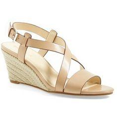 Cole Haan 'Taylor' Wedge Sandal