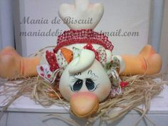 CHICKEN, POLLITO, polymer clay, porcelana fria, masa flexible, biscuit, pasta francesa, cold porcelain