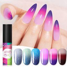 Liquid Nails, Uv Gel Nails, Gel Nail Art, Gel Nail Polish, Acrylic Nails, Nail Polishes, Polish Models, Nail Drill, Glitter Gel