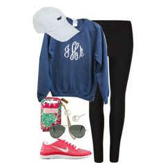"""""""Roadtrip OOTD"""" by classically-preppy on Polyvore"""