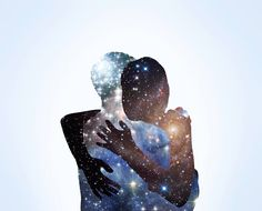 We Are Star Seeds | Twin Flame