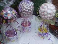 Large Deluxe Candy Sweet Tree Kit D.I.Y ( Sweets Not Included)