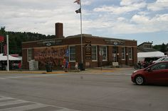 Sturgis Motorcycle Museum  www.sturgismotorcyclerally.com