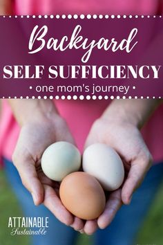Sometimes it's a meandering path of lessons & learning skills on the way to self-sufficient living. One urban homesteader ponders backyard self-sufficiency. Skills To Learn, Learning Skills, Self Sufficient, Farms Living, Homestead Living, Modern Homesteading, Backyard Farming, Small Farm, Grow Your Own Food