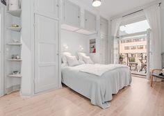Drömmen om en platsbyggd garderob. | Jessica Silversaga