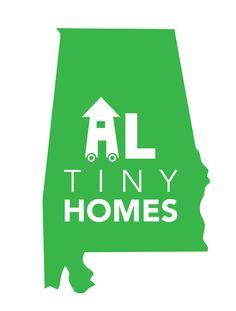 Custom Tiny Homes, Tiny Houses on Wheels: Mount Olive, AL: Al Tiny Homes