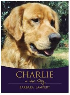 Charlie: A Love Story and the author is a psychotherapist!!