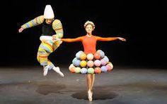 Das Triadische Ballet