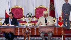 Paris : Kader Abderrahim politologue associé à l'Iris, spécialiste du Maghreb et de l'islamisme, estime que la France en déclin économique, a besoin de se renforcer au Maghreb, via le Maroc, pour sauver son siège au Conseil de sécurité de l'ONU. La France est en déclin sur plusieurs niveaux :...