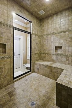 64 best sauna and steam rooms images washroom bath room showers rh pinterest com