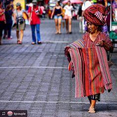 http://OkAtitlan.com #Follow @bjcouple: #Maya woman selling on the streets of #Panajachel #Lake #Atitlan #Guatemala #ILoveAtitlan #AmoAtitlan #LagoAtitlan #CentralAmerica #Travel #LakeAtitlan #Mayan