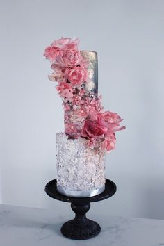 Couture Cake made by Elina Prawito