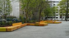 Pocket Park: Playground_Green_Space-Berlin_Friedrichshain-Rehwaldt-01 « Landscape Architecture Works | Landezine