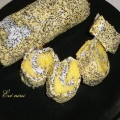 Chia Puding, Bagel, Food And Drink, Healthy Eating, Low Carb, Snacks, Baking, Breakfast, Sweet
