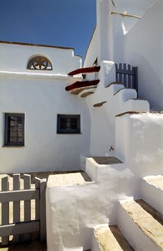 Tinos, an island of Kyclades | Greece