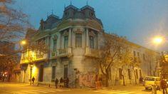 Santo Domingo con Riquelme