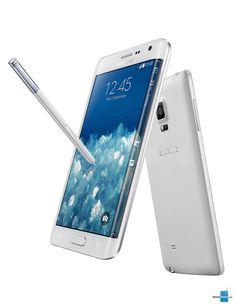 b9813690d2b Presentan el Samsung Galaxy Note Edge Sensor De Luz, Pantalla Super Amoled,  Esquina,