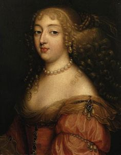 Laura Mancini (6 May 1636 – 8 February 1657) was a niece of Cardinal Mazarin. She was the eldest of the five famous Mancini sisters, who along with two of their female Martinozzi cousins, were known at the court of Louis XIV of France as the Mazarinettes. She married Louis de Bourbon, Duke of Vendôme, grandson of King Henry IV and was the mother of the great general the Duke of Vendôme.