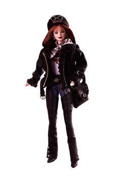 Harley-Davidson® Barbie® Doll #2 | Barbie Collector