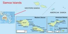 samoan islands - Google Search